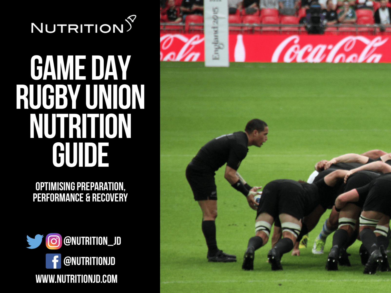 what to eat on game day rugby