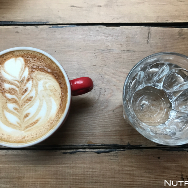 Coffee & Hydration: Does Daily Coffee Consumption Contribute To Daily Fluid Intake?